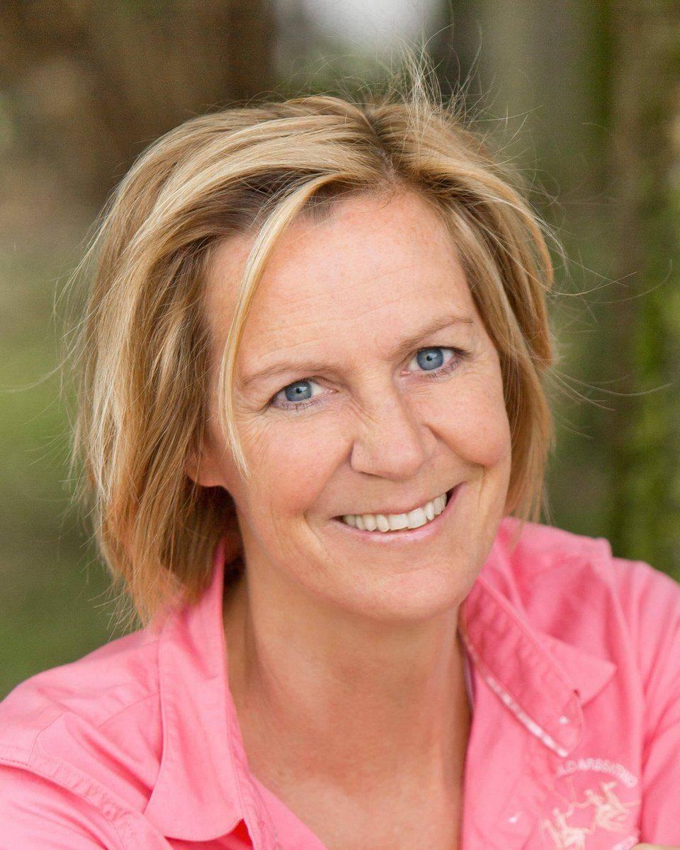 Profilbild von Frau Mag. Barbara Baueregger